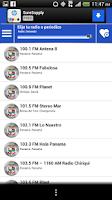 Screenshot of Panama Guide News Papers Radio