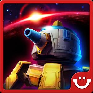 Cover art Tower Defense: Infinite War