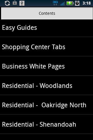 玩書籍App|Woodlands YP免費|APP試玩