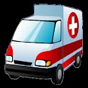 Accident A!ert App icon