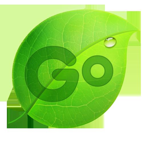 Go Icon Transparent