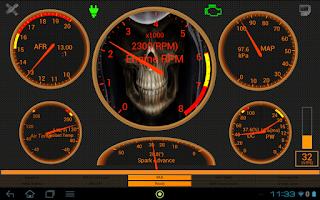 Screenshot of Shadow Dash MS