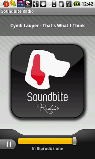 Soundbite Radio