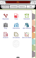Screenshot of AUTOIST DIARY - CAR & BIKE