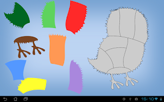 Screenshot of Kids Preschool Puzzles