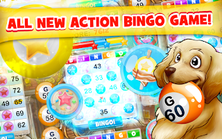 Screenshot of Trophy Bingo – Free Bingo Game