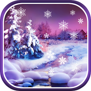 app snowfall live wallpaper apk for kindle fire download android apk