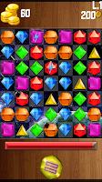 Screenshot of Jewel Saga HD