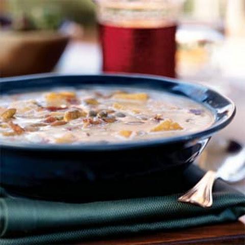 10 Best Butternut Squash Black Bean Soup Recipes | Yummly