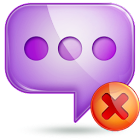 SMS/MMS Blocker Pro icon