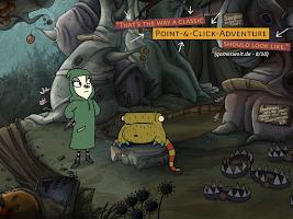 Screenshot of The Inner World