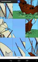 Screenshot of Kids Puzzle,learn English