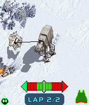 Star Wars: The Empire Strikes Back Mobile