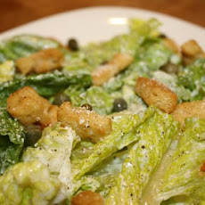 Caesar Salad (The Original)