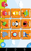 Screenshot of Kids Memory Game Lite