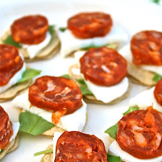 10 best healthy canapes recipes for Canape hors d oeuvres difference