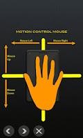 Screenshot of Remote Magic Mouse Pro