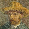 Van Gogh Self-Portraits icon