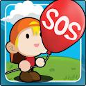 SOS Balloon icon