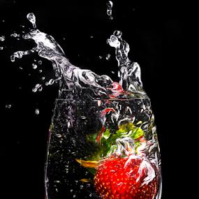 by Don Alexander Lumsden - Food & Drink Fruits & Vegetables (  )