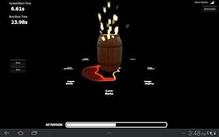 Screenshot of Brainwave Visualizer