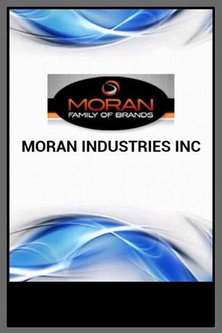 MORAN INDUSTRIES INC PROFILE