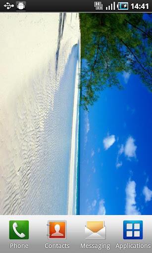 BeachLiveWallpaper