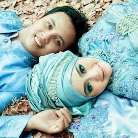 dini agung by Sofie Klakklik - Wedding Other