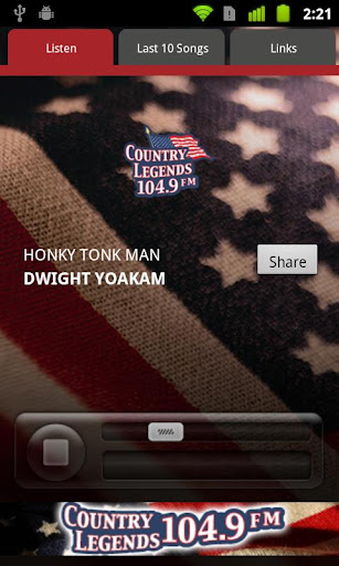 Country Legends 104.9 KYPY-FM
