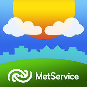 MetService for Android