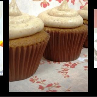 Banana And Cinnamon Cupcakes Recipes