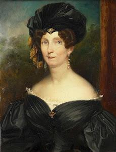 RIJKS: Jacob Joseph Eeckhout: painting 1835