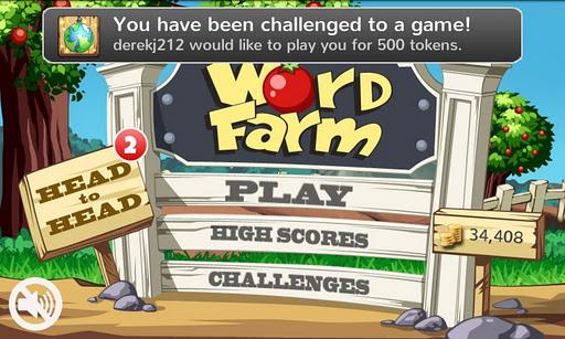 Word Farm Premium