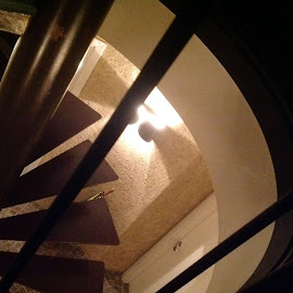 Helicoidal stairway  by Mariano Tumminelli - Buildings & Architecture Architectural Detail