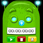 Stopwatch Android icon