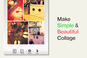 Screenshot of Photo Frame : Easy Collage