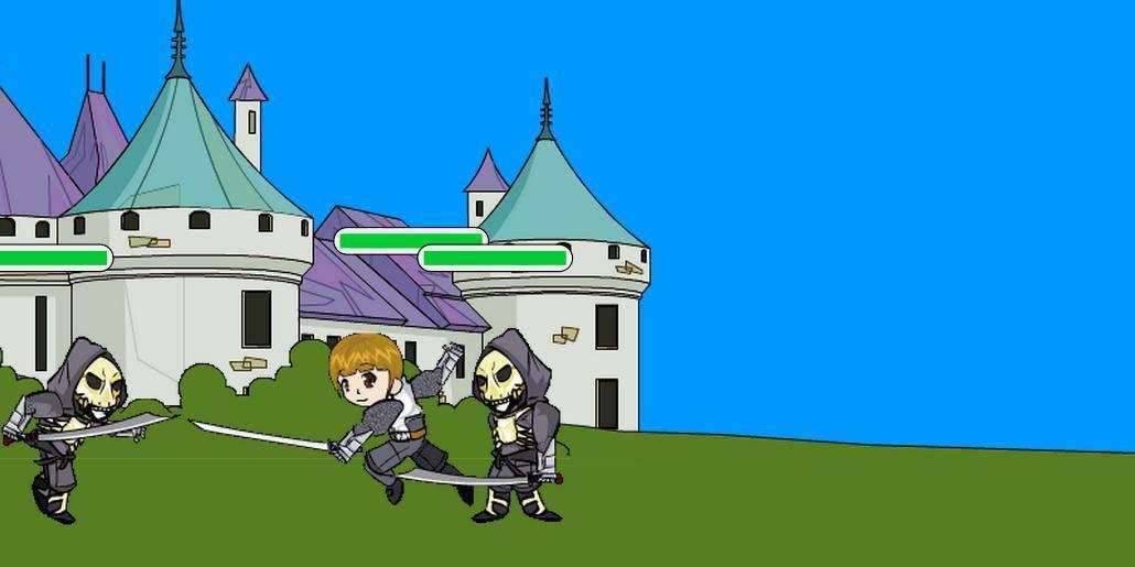 Castle-Knight 37