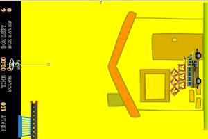 Screenshot of Learning Alfabet