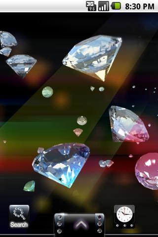 Diamond Ultra Luxury