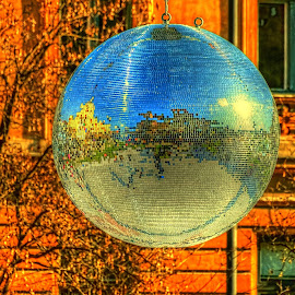 Magic ball by Tihomir Beller - Artistic Objects Still Life