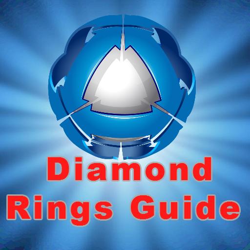 Diamond Rings Guide LOGO-APP點子