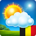 Weather Belgium XL PRO APK for Ubuntu