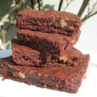 Chewy Cocoa Brownies Recipes
