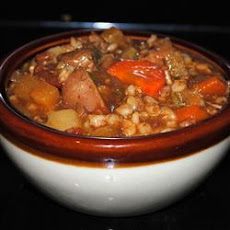 JG's Irish Lamb Stew