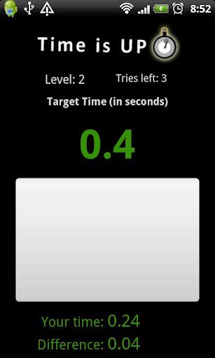 【免費休閒App】Time is up-APP點子