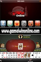 Screenshot of game iwin online free