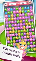 Screenshot of Diamond Crusher