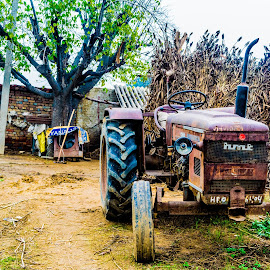 by Sahil Solanki - Transportation Other