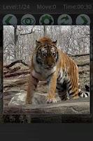 Screenshot of Tiger Wallpapers