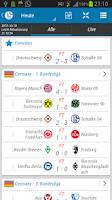Screenshot of FC Schalke 04 App